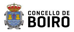 Concello de Borio