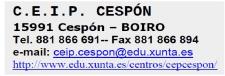 CEIP de Cespón