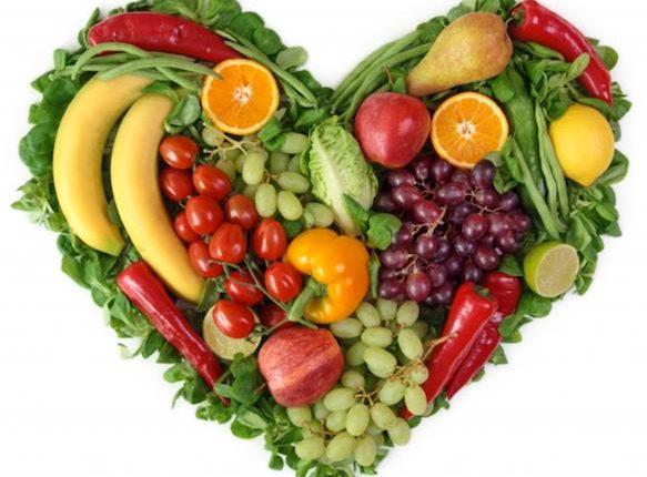 alimentacion saudable