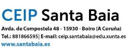 CEIP Santa Baia